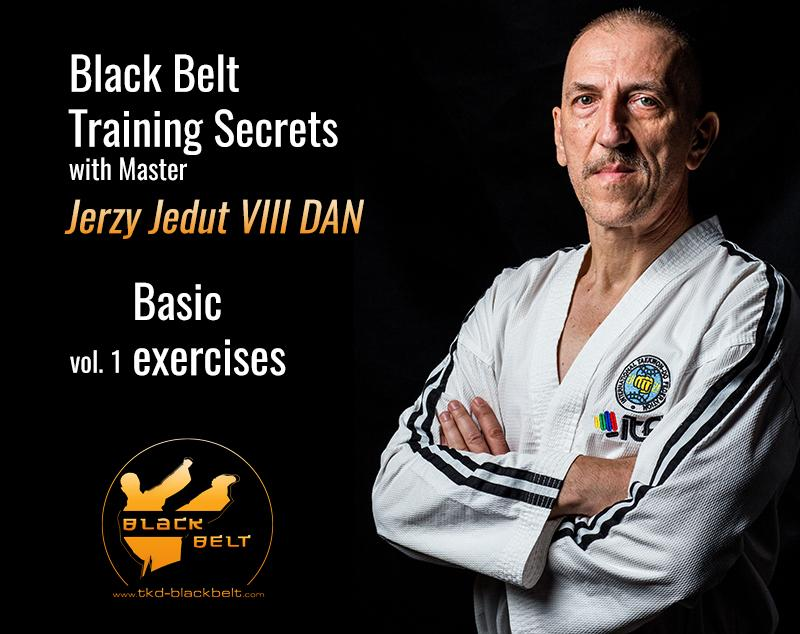BB Training Secrets 1