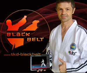 Black Belt Mobile Apps