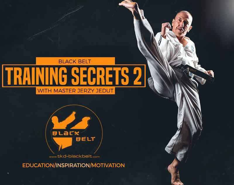 BB Training Secrets 2